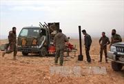 IS tấn công giết hại hơn 100 người ở Syria