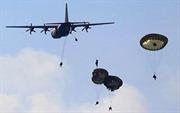 NATO khởi động tập trận tại Latvia