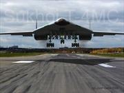 Hé lộ về máy bay ném bom tầm xa thế hệ mới của Nga
