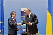 Ukraine tham gia 'Chân trời 2020' của EU