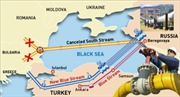 Mỹ quyết phá dự án 'Dòng chảy Thổ Nhĩ Kỳ' của Nga