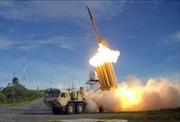 Mối đe dọa từ việc triển khai tên lửa THAAD ở Hàn Quốc