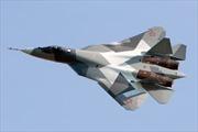 Nga tiếp nhận 4 chiến đấu cơ T-50