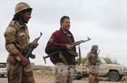 Tổng thống Hadi chạy trốn khỏi Yemen