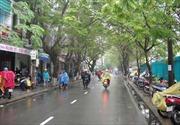 Miền Trung mưa giảm dần, Nam Bộ tiếp tục khô nóng