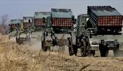 Bóng ma chiến tranh Lạnh từ các cuộc tập trận Nga, NATO