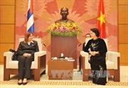 Việt Nam luôn sát cánh cùng nhân dân Cuba
