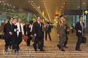 Thủ tướng Nguyễn Tấn Dũng dự lễ truy điệu ông Lý Quang Diệu