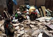 Không kích nhà máy sữa Yemen, 23 công nhân thiệt mạng