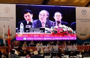 Đại hội đồng IPU-132: Toàn văn Tuyên bố Hà Nội