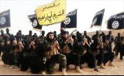 Hơn 30 nhóm thánh chiến tuyên bố ủng hộ IS