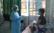 Xuất hiện ổ dịch cúm A/H1N1 tại Đồng Nai