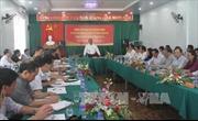 Sơn La cần phát triển kinh tế và phòng chống ma túy