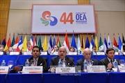 Cuba khẳng định không tái gia nhập OAS