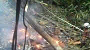 Malaysia điều tra vụ rơi máy bay trực thăng