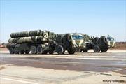 Nga thử thành công tên lửa đánh chặn cho hệ thống S-400