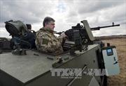 Ukraine đối mặt với nhiều cuộc khủng hoảng