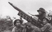 Sức mạnh pháo binh Việt Nam trong Đại thắng mùa Xuân 1975