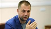 Tiết lộ mới: Tài phiệt giàu nhất Ukraine 'bắt tay' quân ly khai