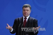 Ukraine nêu ưu tiên sửa đổi hiến pháp, loại bỏ tiếng Nga