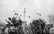 Nga giải mật tài liệu về những ngày đầu Thế chiến 2