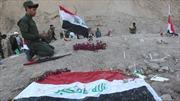 Phát hiện mộ chôn 1.700 lính Iraq bị IS giết hại
