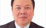 Trao Quyết định của Bộ Chính trị chuẩn y Bí thư Tỉnh ủy Cao Bằng