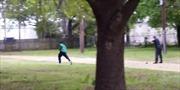 Mỹ sa thải cảnh sát bắn chết người da màu