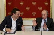 Hy Lạp thanh toán nợ cho IMF đúng hạn cam kết