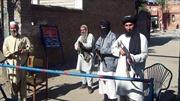 Các thủ lĩnh cấp cao Taliban gia nhập IS