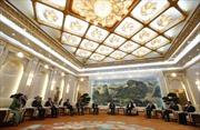 Thêm 8 quốc gia được làm thành viên sáng lập AIIB