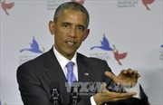 Mỹ đưa Cuba ra khỏi 'danh sách bảo trợ khủng bố'