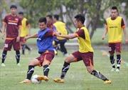 Việt Nam gặp Thái Lan và Malaysia ở SEA Games 2015