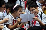 Tuyển sinh lớp 6: Xét tuyển kết hợp đánh giá năng lực