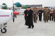 Nga cam kết mở rộng hợp tác với Triều Tiên