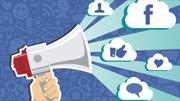 Quảng cáo trực tuyến - nguồn lợi khủng của Facebook