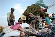 Xung đột đẫm máu sát biên giới Trung Quốc-Myanmar
