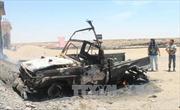Lực lượng bộ lạc chiếm giữ một mỏ dầu lớn tại Đông Nam Yemen