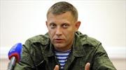 Thủ lĩnh DPR: Quân ly khai sắp đánh chiếm Mariupol