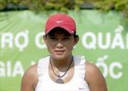 Tay vợt Đài Trang được vinh danh ở Mỹ