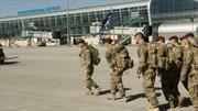 Lính Mỹ tới Ukraine sẽ châm ngòi xung đột mới