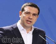 Hy Lạp sẽ ký hợp đồng hàng tỷ USD với Nga