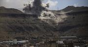80% kho vũ khí của Houthi bị phá hủy