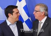 Hy Lạp giữ vững quan điểm trong đàm phán với chủ nợ
