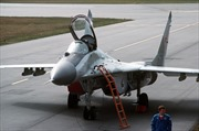 Nga bác tin bán MiG-29 cho Nicaragua