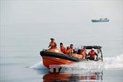 Huy động tối đa lực lượng tìm kiếm phi công và máy bay Su-22