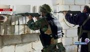 Syria cắt nguồn tiếp viện chính của phiến quân