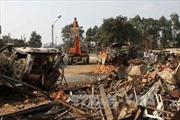 Xác định danh tính nạn nhân tai nạn thảm khốc tại Đắk Lắk
