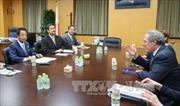 Mỹ, Nhật Bản chưa đạt đột phá trong đàm phán TPP