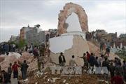 Nepal khẩn trương khắc phục hậu quả động đất